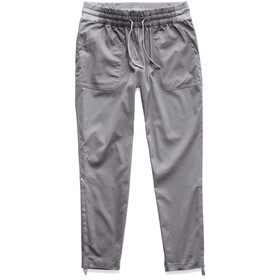 The North Face Aphrodite Motion Pantalones Mujer, tnf medium grey heather